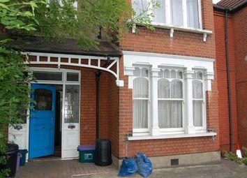 Thumbnail 3 bed flat to rent in Arthur Road, Ground Floor, Wimbledon Park