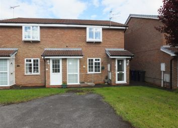 Thumbnail Detached house to rent in Monarch Close, Stretton, Burton-On-Trent