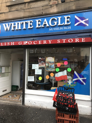 Thumbnail Retail premises for sale in Brunton Court, North High Street, Musselburgh