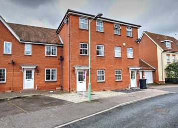 Thumbnail 4 bed semi-detached house for sale in Dorley Dale, Lowestoft