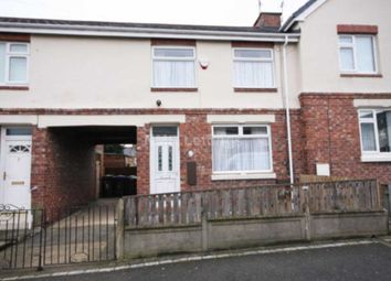 Thumbnail 2 bed terraced house to rent in Bede Terrace, Chester Le Street