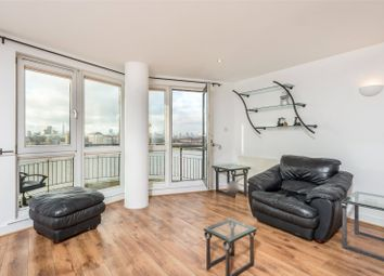 Thumbnail 3 bed flat to rent in New Atlas Wharf, 3 Arnhem Place, London