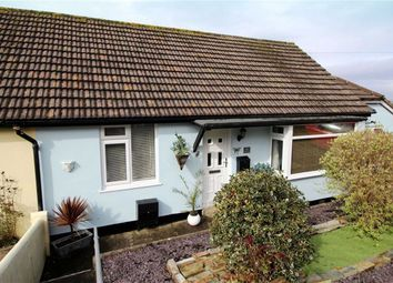 Thumbnail 2 bed semi-detached bungalow for sale in Elm Grove, Bideford
