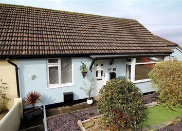 Thumbnail 2 bedroom semi-detached bungalow for sale in Elm Grove, Bideford