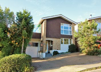 Thumbnail 3 bed detached house for sale in Hill Road, Benfleet