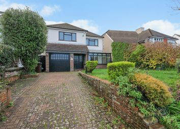 Thumbnail 3 bed detached house for sale in Sea Lane, Ferring