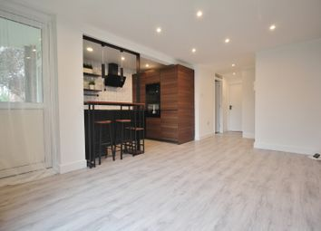 Thumbnail 1 bed flat for sale in Tredegar Road, London