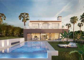 Thumbnail 3 bed terraced house for sale in Nueva Andalucia, Marbella, Malaga, Spain