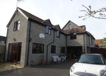 Thumbnail 6 bed detached house to rent in Behind Berry, Somerton