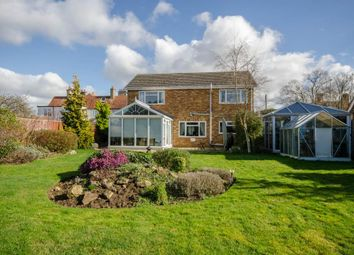 Thumbnail 5 bed detached house for sale in Oxford Road, Abingdon