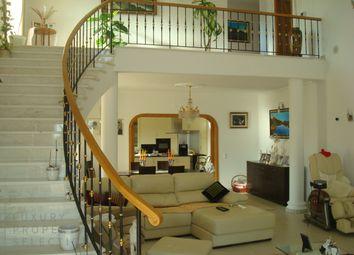 Thumbnail 3 bed villa for sale in Portugal, Algrave, Santa Barbara De Nexe, Central Algarve, Portugal