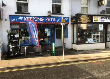 Retail premises for sale in Bolton Street, Brixham TQ5