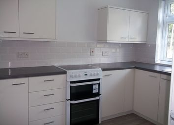 Thumbnail 2 bed flat to rent in Dalford Court, Deercote, Hollinswood