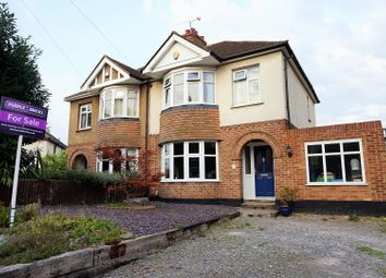 Thumbnail 3 bed semi-detached house for sale in Hastings Road, Maidstone