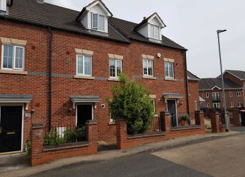 Thumbnail 3 bedroom terraced house to rent in Pooler Close, Wellington, Telford
