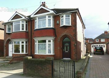 Thumbnail 3 bed semi-detached house for sale in Carr House Road, Belle Vue, Doncaster.