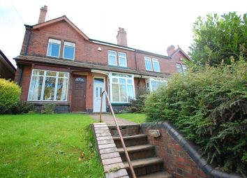 Thumbnail 3 bed property to rent in Holly Street, Stapenhill, Burton Upon Trent, Staffordshire