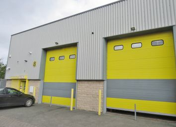 Thumbnail Light industrial for sale in Winchester Business Park, Bradford