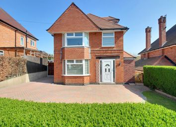 Thumbnail 4 bed detached house for sale in Woodside Crescent, Long Eaton, Nottingham