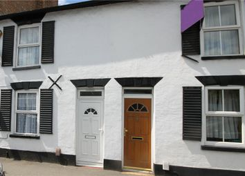 Thumbnail 3 bed terraced house for sale in High Street, Egham, Surrey