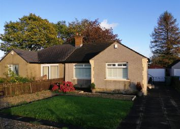 Thumbnail 1 bed semi-detached bungalow for sale in Wibsey Park Avenue, Wibsey