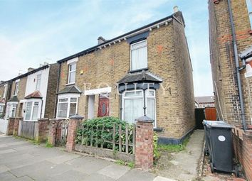 Thumbnail 3 bed semi-detached house for sale in Raynton Road, Enfield