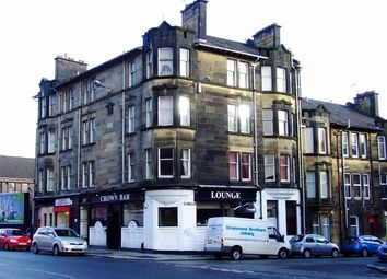 Thumbnail 1 bed flat to rent in 37 Broomlands Street, Paisley