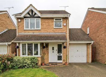 Thumbnail 3 bed detached house for sale in Cousins Close, Yiewsley, Middlesex