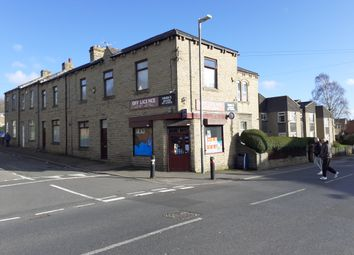 Thumbnail Retail premises for sale in Staincliffe Road, Dewsbury