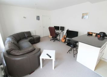 Thumbnail 1 bed flat to rent in Granville Place, Bournemouth