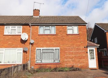 Thumbnail 3 bedroom semi-detached house to rent in Mitcham Road, Camberley, Surrey