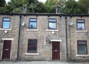 Thumbnail 2 bed cottage for sale in Summit, Littleborough