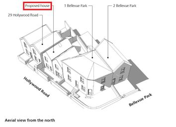 Thumbnail Land for sale in Bellevue Park, Brislington, Bristol