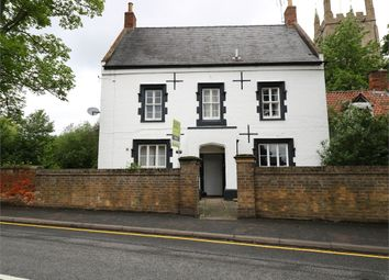 Thumbnail 1 bed flat for sale in Brooke Lodge, 32 South Street, Bourne, Lincolnshire