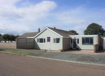 Thumbnail 4 bedroom semi-detached bungalow for sale in Longstone Close, Chathill