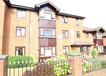 Thumbnail 1 bed property for sale in Francis Court, Worplesdon Road, Guilldford, Surrey