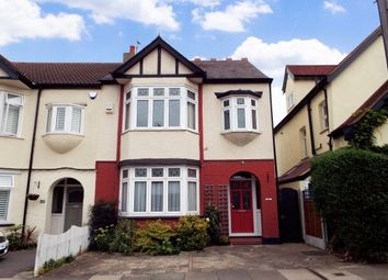 Thumbnail 3 bedroom semi-detached house to rent in Woodfield Park Drive, Leigh-On-Sea