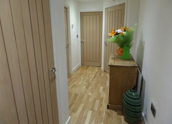 Thumbnail 2 bedroom flat for sale in Hopetown Lane, Darlington