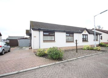 Thumbnail 2 bed semi-detached bungalow for sale in Nasmyth Place, Kelty, Fife