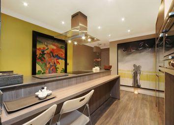 Thumbnail 3 bed flat to rent in Ridgway, Wimbledon Village
