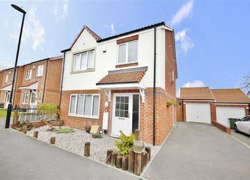 Thumbnail 4 bed detached house for sale in Westerwood, Doxford, Sunderland