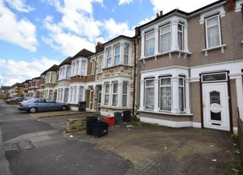 Thumbnail 3 bed terraced house for sale in Glencoe Avenue, Seven Kings, Ilford