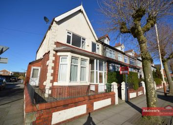 Thumbnail 2 bedroom flat to rent in Leasowe Road, Wallasey