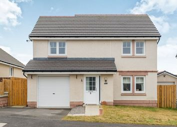 Thumbnail 3 bed detached house for sale in Chestnut Way, Inverness