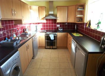 Thumbnail 2 bed flat to rent in Cowes Court, Greyshott Avenue, Fareham
