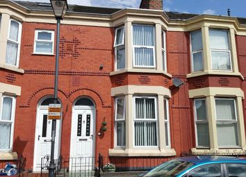 Thumbnail 2 bedroom terraced house for sale in Guelph Street, Liverpool, Merseyside