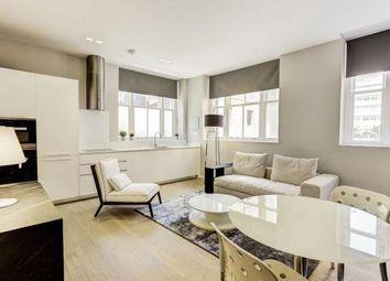 Thumbnail 2 bedroom flat for sale in Stukeley Street, Covent Garden