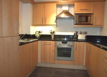 Thumbnail 1 bed flat to rent in Lowery House, Cassilis Road, South Quay, Canary Central, Canary Wharf, London