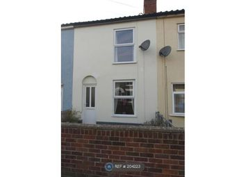 Thumbnail 2 bed terraced house to rent in Belvoir Street, Norwich