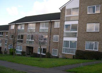 Thumbnail 2 bedroom flat to rent in Blacketts Wood Drive, Chorleywood, Rickmansworth